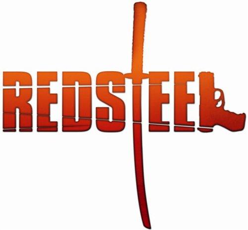 Red Steel [UK-Import] (Red Steel Wii-spiel)