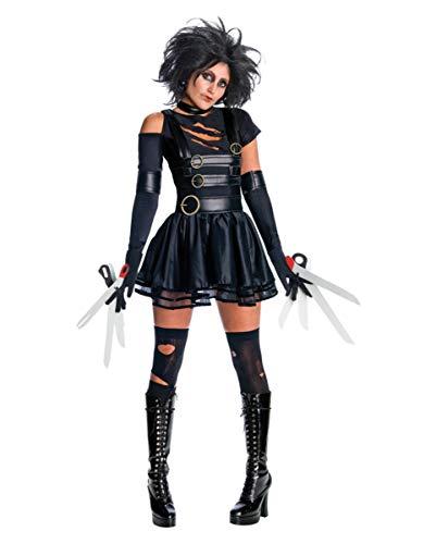 Frau mit den Scherenhänden Kostüm - ()