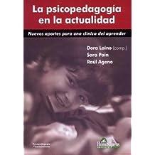 La Psicopedagogia En La Actualidad