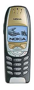 Nokia 6310i Téléphone Mobile Noir
