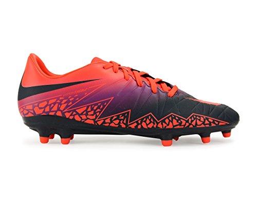 Nike Mens 749896-845 Scarpe Da Calcio Ttl Crmsn / Obsdn-vvd Prpl-b