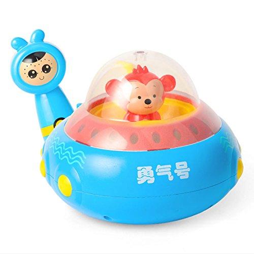 Cido JWBOSS Elektronik Fernbedienung Badespielzeug Dusche Sprinkler Badewanne U-Boot Wasserspray Kinder Kinder Kleinkinder
