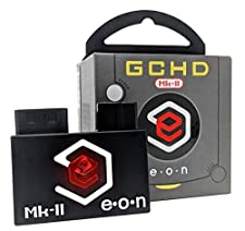 GCHD Mk-II | GameCube HDMI Adapter (Black)
