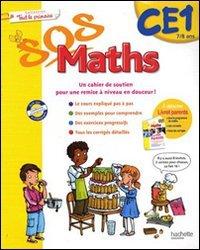 Sos maths Tout le primaire CE1