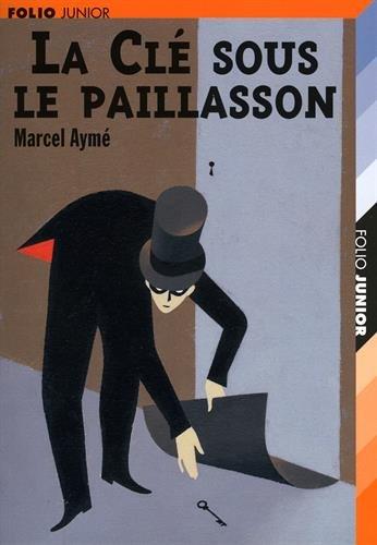 La clé sous le paillasson et autres nouvelles par Marcel Aymé
