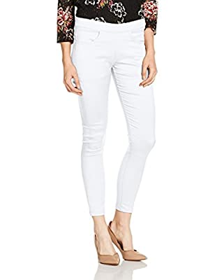 LUX LYRA Women's Jeggings Cotton Pants