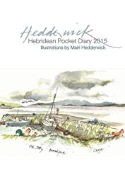 Hebridean Pocket Diary 2015 (Diaries)