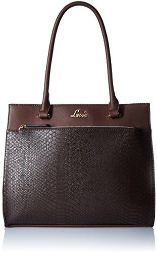 Lavie Kharia 1 Women\'s Handbag (Choco)