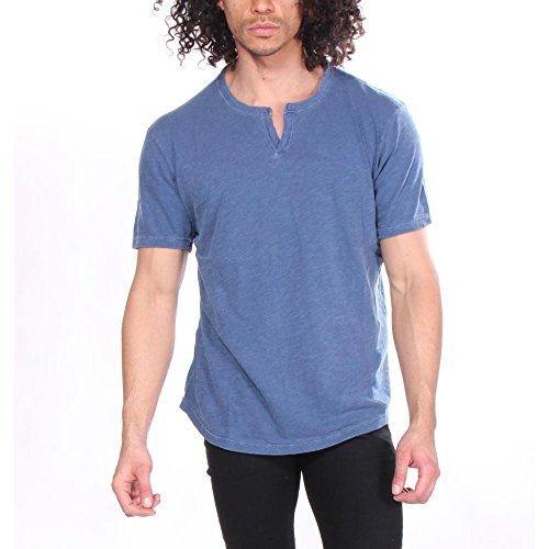 lucky-brand-t-shirt-henley-notch-xs-maschi