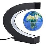 Zerodis Globo Flotante de levitación magnética Forma C para...