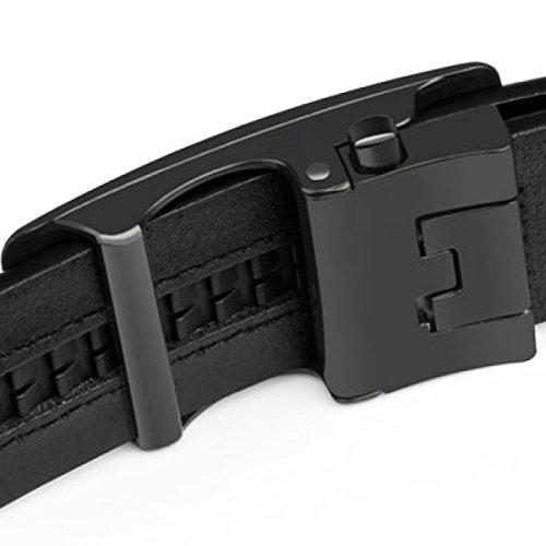 Belt Men's Casual Simple Male Models Belt