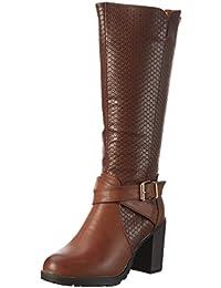 XTI 46218, Zapatillas de Estar por Casa para Mujer