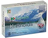 K-RHOIDS helps to provide prompt relief in piles, hemorrhoids