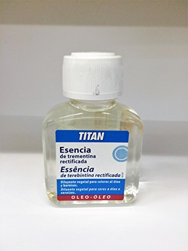 terpentin-titan-100-ml