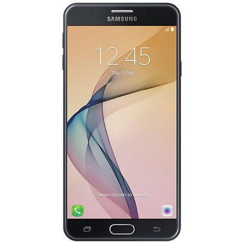 Samsung Galaxy J7 Prime (Black, 16GB)