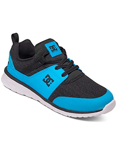 Sneaker DC Shoes Dc Shoes Heathrow Prestige - Zapatos para Chicos