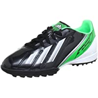 buy online 5e15a afce2 adidas Performance F10 TRX TF J, Chaussures de Football Compétition garçon