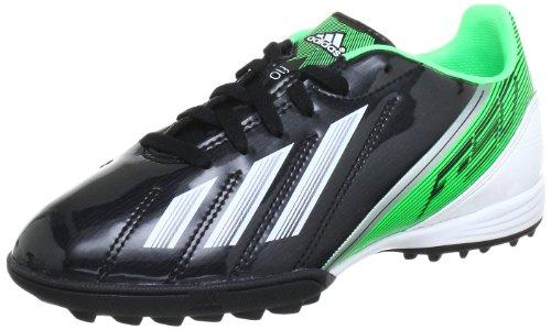 Schwarz WHITE FTW Fu脽ballschuhe ZEST adidas Performance F10 J S13 GREEN BLACK Jungen G65375 1 TF RUNNING TRX U8qOUS7