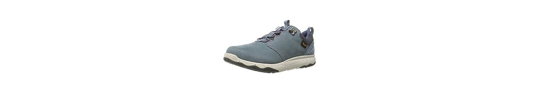 Teva Arrowood Lux WP, Zapatos de Low Rise Senderismo Para Mujer -
