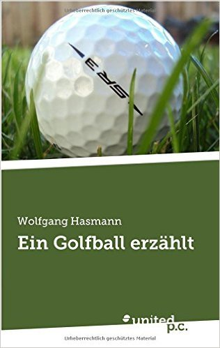 Ein Golfball erzŠhlt ( 4. August 2015 ) -