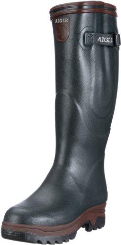 Aigle Parcours Iso Brun, Bottes Adulte Mixte Marron - bronze