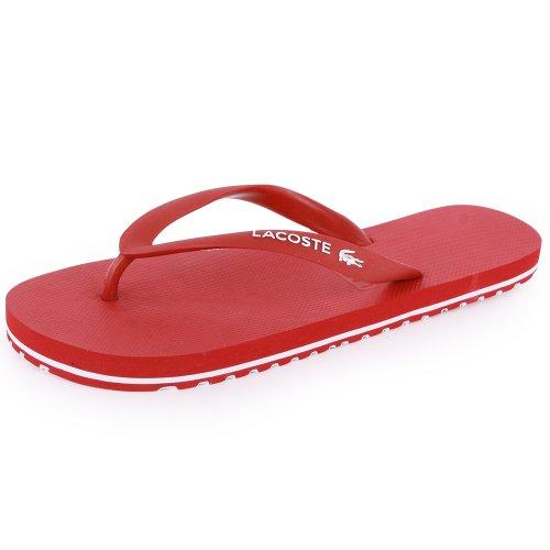 lacoste-nosara-mens-rubber-sandals-dark-red-7-uk