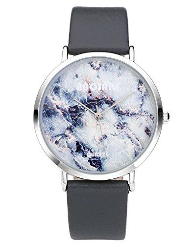 jsdde-orologio-da-polso-fashion-cool-orologio-da-polso-unisex-blu-grigio-marmo-marmo-modello-orologi