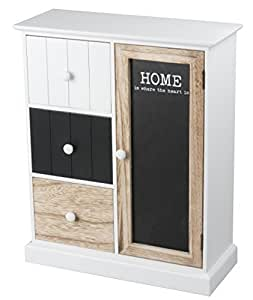 petit armoire tiroirs bo te bijoux bois commode de. Black Bedroom Furniture Sets. Home Design Ideas