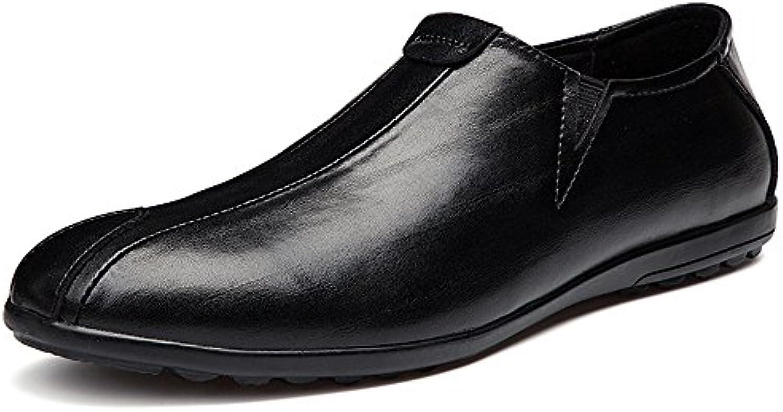 Hongjun-scarpe, Moda da Uomo Super Light Light Light Driving Loafer Patch Decor Slip On Mocassini Scarpe Mocassini Uomo 2018... | Delicato  | Gentiluomo/Signora Scarpa  aeffa2