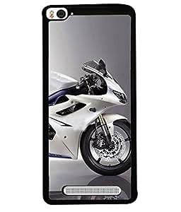 PrintVisa Designer Back Case Cover for Xiaomi Redmi Mi 4i :: Redmi Mi 4i (Love Lovely Attitude Men Man Manly)