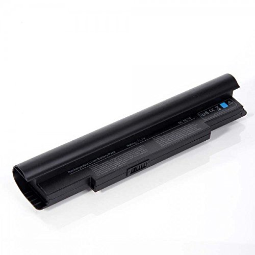 Batteria nera per Samsung N130NP-N130N140N131NP-N140N510NP-N510NC10AA-PB1TC6B