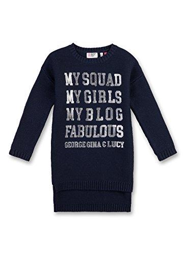 GEORGE GINA & LUCY GIRLS Mädchen Kleid 50381, Blau (Blueberry 5870), 164