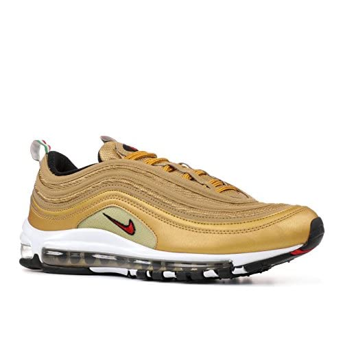 41E1tkfTQ3L. SS500  - Nike AIR MAX 97 IT 'Italy' - AJ8056-700
