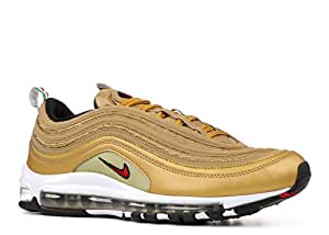 Nike AIR Max 97 IT 'Italy' - AJ8056-700 - Size - 4 -