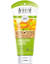 Lavera Haar Shampoo Ringelblume -  2er Pack (2 x 200ml)