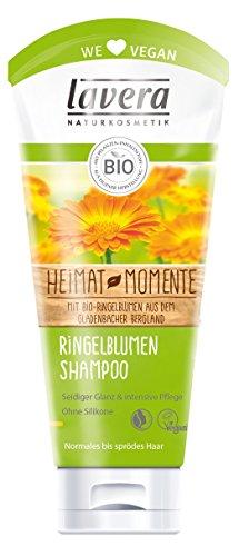 Lavera: Ringelblumen Shampoo
