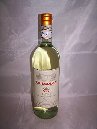 Gavi La Scolca Et.bianca Docg Cl 75