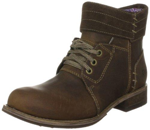 Cat Footwear  Pru, Bottes femmes Marron-TR-SW.152