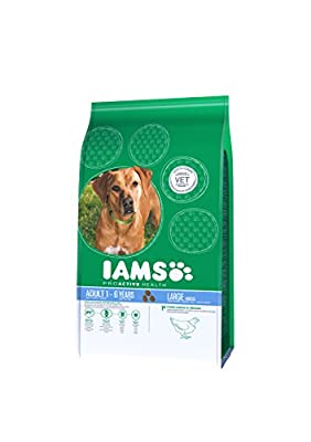 Iams ProActive Health Adult Large Breed Dog Food