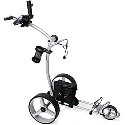 CADDYONE Elektro Golf Trolley