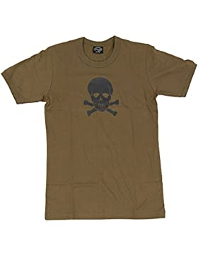 Camiseta impreso