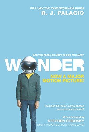 WONDER Film editado por Penguin