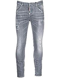 Amazon.fr   Dsquared2 - Jeans   Homme   Vêtements 8fc122eec402