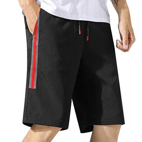 Short Für Herren,Kurze Herren Hose Men'S Sports Shorts Swimming Trunks Quick Dry Beach Pants Surfing Running Fitness Pants Von Evansamp Classic 47 Fit Denim Jean