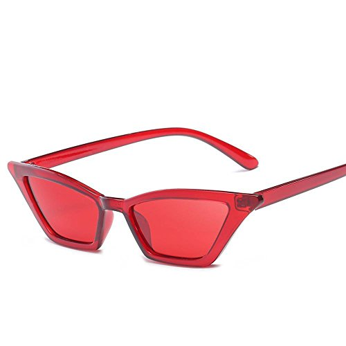 BiuTeFang Mens Sunglasses Women Europe and The United States Wind Lady Sun Glasses Trend Siamese Set Diamond Sunglasses Irregular Walk Show Style Sunglasses