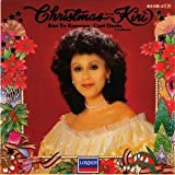 K Te Kanawa-Davis -Chants de Noël