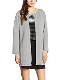 ONLY Damen Strickjacke Onlleco 7/8 Long Cardigan Jrs Noos