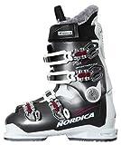 Nordica Damen Skischuhe Sportmachine 75 X W Weiss/grau (907) 24,5