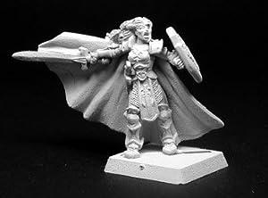 Desconocido Reaper Miniatures 14070 - Metal Miniatura Importado de Alemania