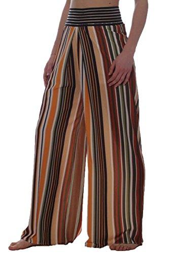 Le Sarte Del Sole - Pantalon de sport - Femme taille unique Noir